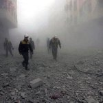 Syria confirms rare US airstrike on pro-government forces