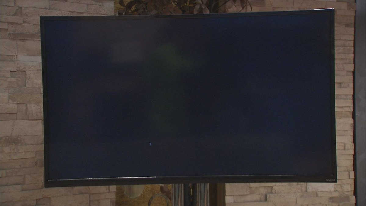 Haunted? Or just hacked? Smart TVs could be targeted by hackers - | WBTV Charlotte