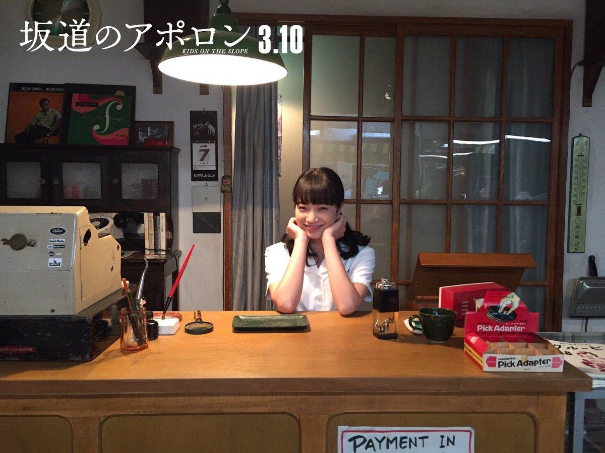 小松菜奈 part8 YouTube動画>4本 ->画像>224枚