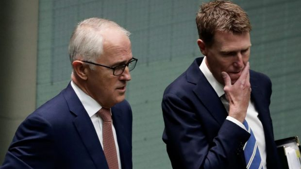 Turnbull government relents on secrecy laws for journalists, but only to a point