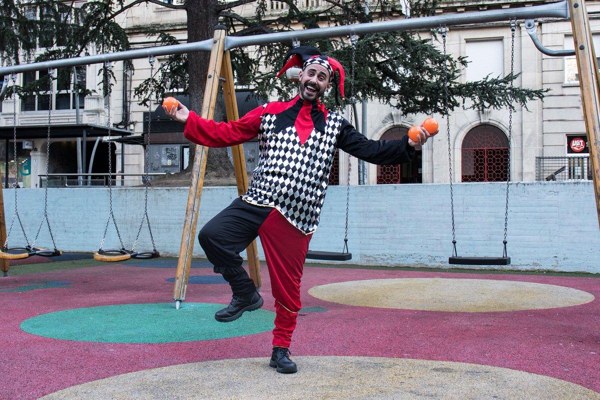 Disfrázate y disfruta del Entroido 2018 https://t.co/qM7E4oHdxZ #entroido2018 #carnavalesOurense https://t.co/iAiV5JRylW
