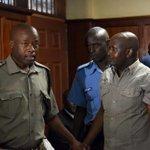 Githurai cop found guilty of murder