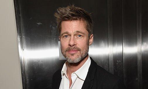 Brad Pitt involved in three-car crash in Los Angeles: