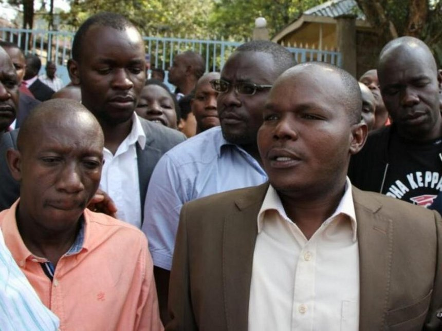 Court throws out petition challenging Migori speaker's election