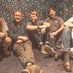 Big Gigs: Greensky Bluegrass, Noel Gallagher, G3, more