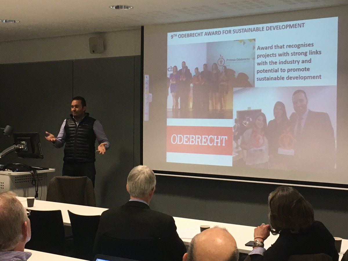 test Twitter Media - We are very privileged today to be joined by our Brazilian colleagues who presented their research and experience working with the CDT to the Industry delegates present at the steering committee meeting. @UoS_ICER https://t.co/CxUG6XtLxp