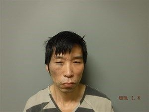 Restaurant owner charged with rape, human trafficking