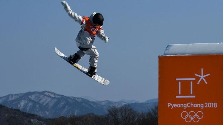 Here's how global warming is threatening future Winter Olympics