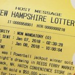 Judge will hear case of Powerball winner in New Hampshire who wants anonymity