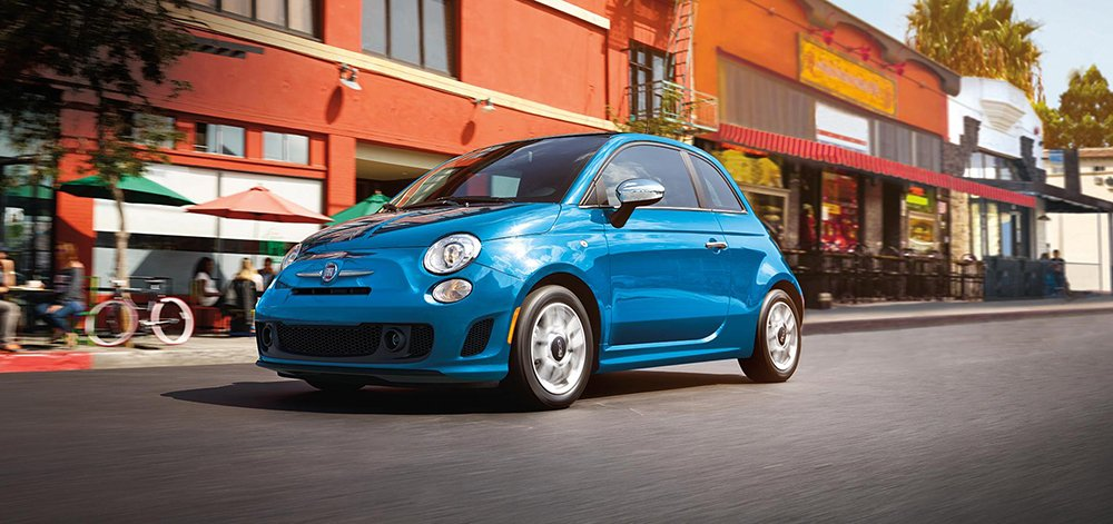 Fiat 500 gets an extra dash of spice