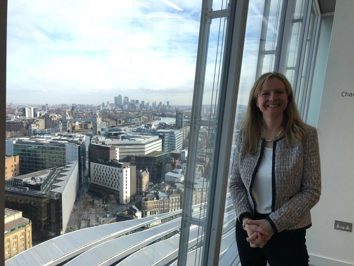 test Twitter Media - A brilliant meeting at @TheShardLondon yesterday...well done Team Enploy :-) https://t.co/pRuQuXaF2D