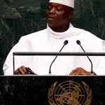 Gambia rejoins Commonwealth as it seeks to rebuild world standing