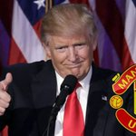 How Donald Trump cost Manchester United £48.8m