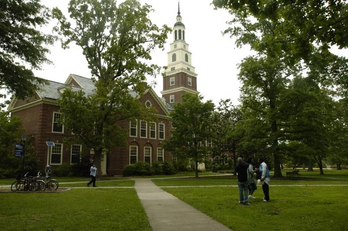 Berea College spared crippling tax bill in budget agreement | Lexington Herald Leader