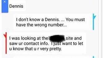 'Creepy person' contacting Cincinnati-area realtors