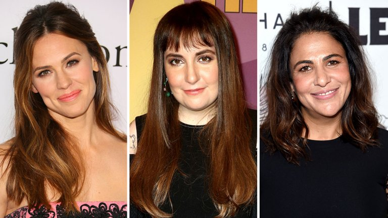 Jennifer Garner to Star in HBO Comedy From Girls Duo @lenadunham, @JenniKonner