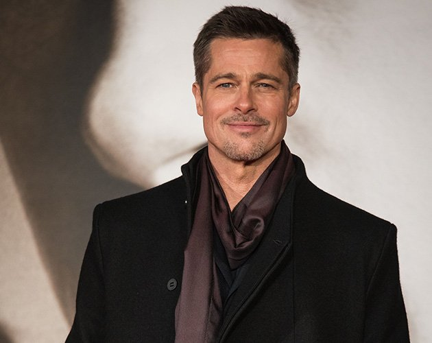 Brad Pitt Has Been Involved In A Car Accident In LA