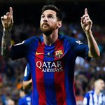 Lionel Messi reveals his next move after leaving Barcelona