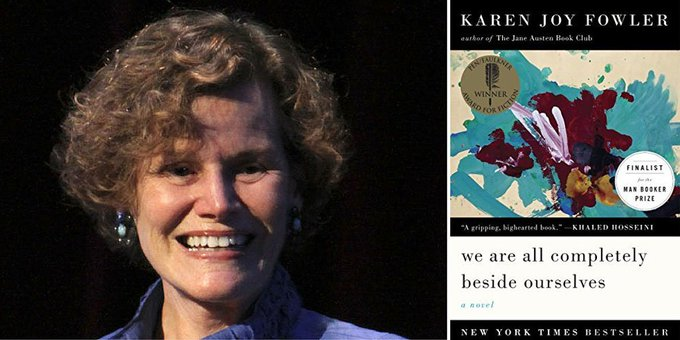 7 Books Recommended by Judy Blume  Happy birthday,