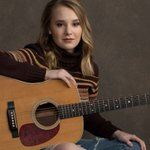 Addison Agen's post-'Voice' work includes Saturday show at Bankers Life Fieldhouse
