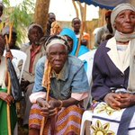 Over 5,000 senior citizens to benefit from social protection programme