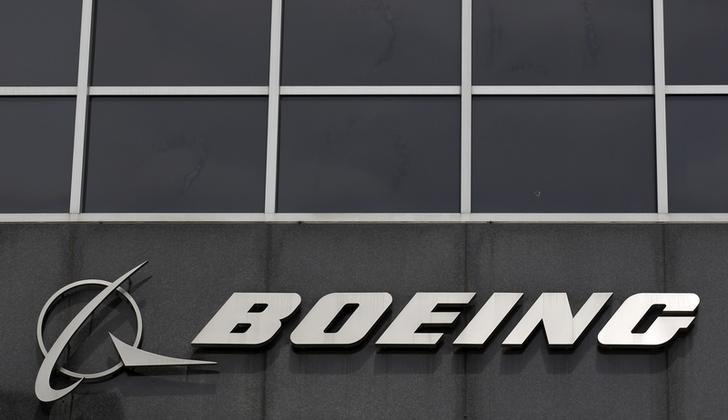 Boeing in talks to buy aircraft parts maker Woodward: WSJ