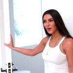 Scott Disick had no idea Kim Kardashian was having a third baby in new Keeping Up With The Kardashians clip