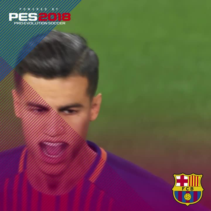 RT @FCBarcelona: 49: ⚽ GOOOOALLLLLL! @Phil_Coutinho puts Barça ahead 1-0 on the night!!!! #CopaBarça (0-2 agg.) https://t.co/iTcaJ5fhvS