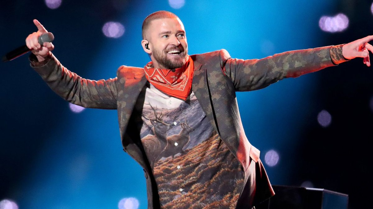 Justin Timberlake's New Man Of The Woods Merch For Cool Dads, Ranked