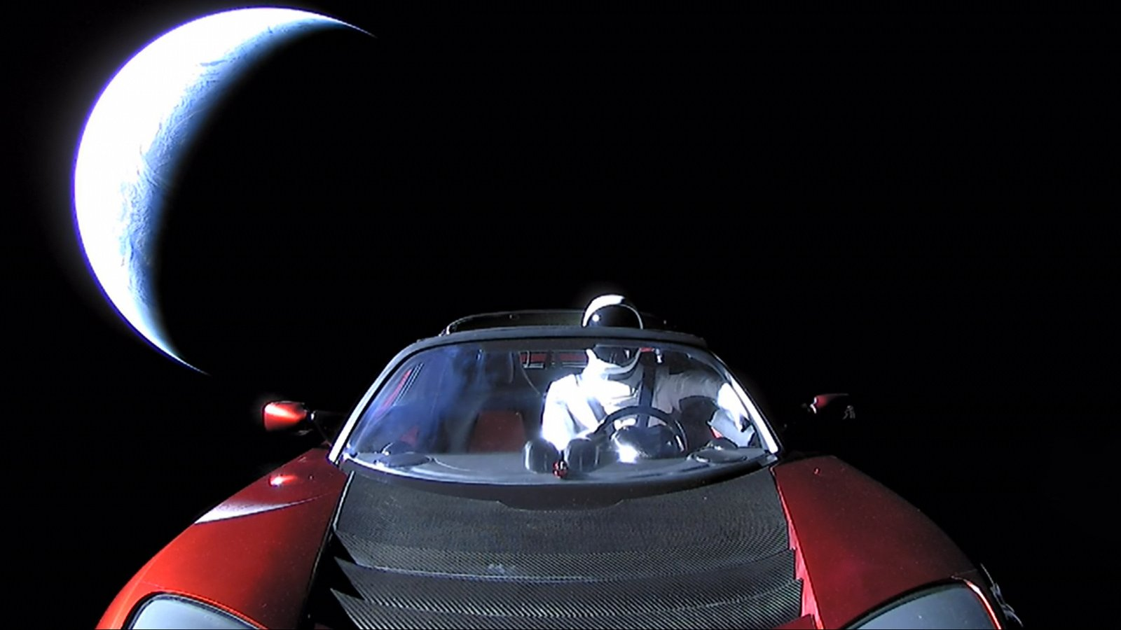 NASA has officially listed Musk's Tesla Roadster as a 'celestial object' https://t.co/ETVTppSt68 https://t.co/sFvIndnyYm