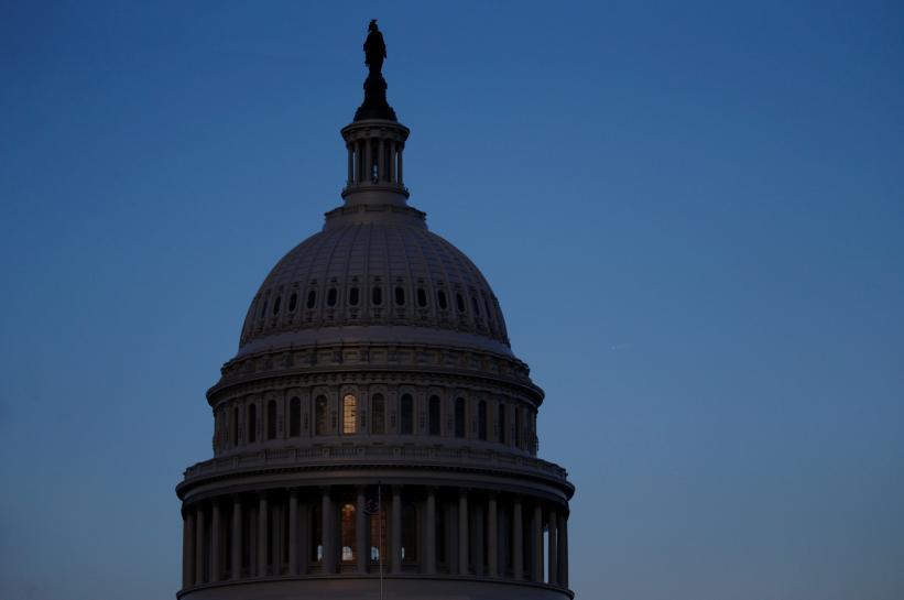 Facing midnight deadline, U.S. government preparing for possible shutdown