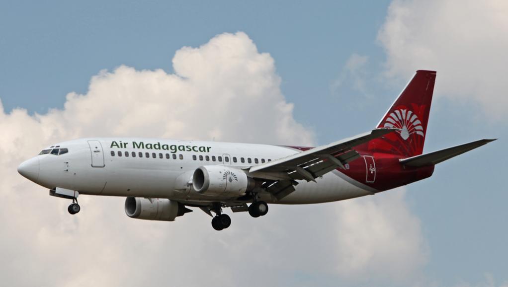 Partenariat entre Air Madagascar et Air Austral: le plan de relance dévoilé