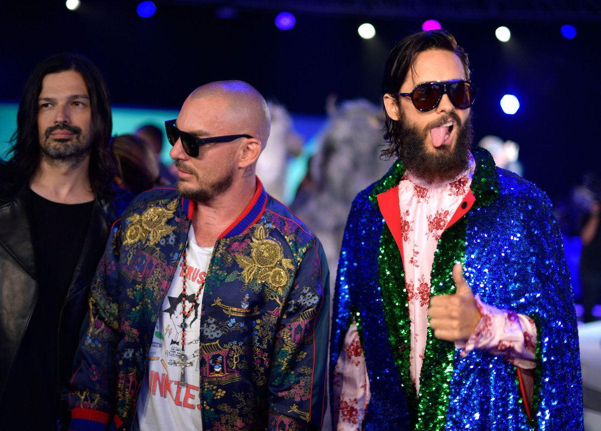 Thirty Seconds to Mars announces Houston date, new album