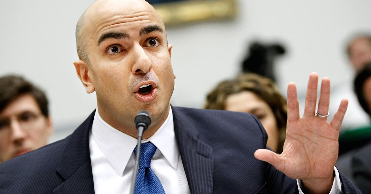Why cool the economy down now, Fed's Kashkari asks