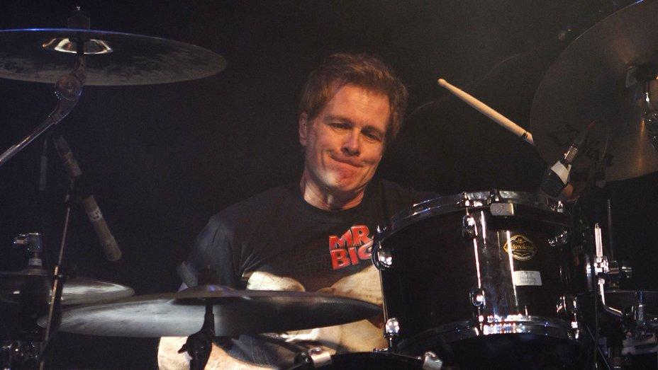 Pat Torpey, Mr. Big drummer and founding member, dies at 64 https://t.co/EJxGZqPovn https://t.co/9XkEqgRrq5
