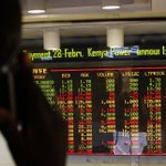 NSE sheds Sh49bn on bleak trading in the US