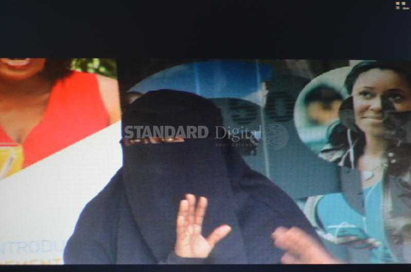 Woman terror suspect arrested in Kilifi