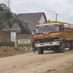 Malindi residents want NEMA to ban trucks causing air pollution in residential areas