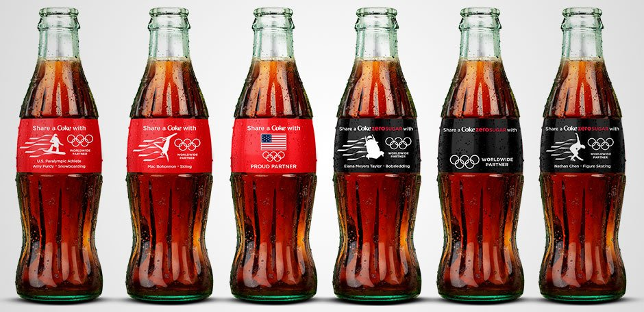 test Twitter Media - Coca-Cola Meets the #winterolympics #cocacola #packaging #olympics https://t.co/udZ9700J6f