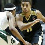 Scouting Purdue basketball at Michigan State