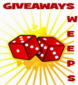 Giveaways galore to enter!!