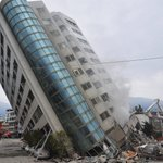 Hopes fading of finding more survivors in Taiwan earthquake