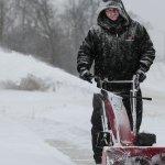 Michigan winter storm dumps snow across metro Detroit