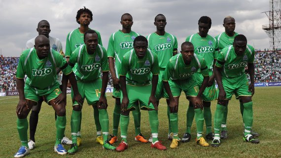 Gor to face Vegetarianos while AFC hosts Fosa juniors