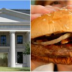 Arkansas Supreme Court justices debate taxing of flame-grilled burgers
