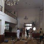 2 maut, 55 cedera serangan bom di masjid Libya