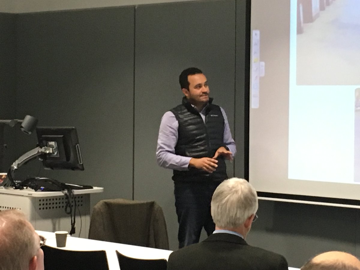 test Twitter Media - We have been very privileged and fortunate this week to have been joined by our colleagues from Brazil. They very kindly presented at the CDT-SIS Industry Steering Committee and delivered fantastic presentations on their work with the CDT and ICER. https://t.co/l3ow51p8Dk