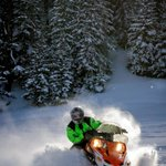 Snowmobiling By The Numbers