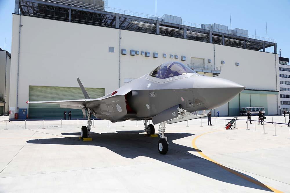 Air Force plans F-35 environmental study at Selfridge