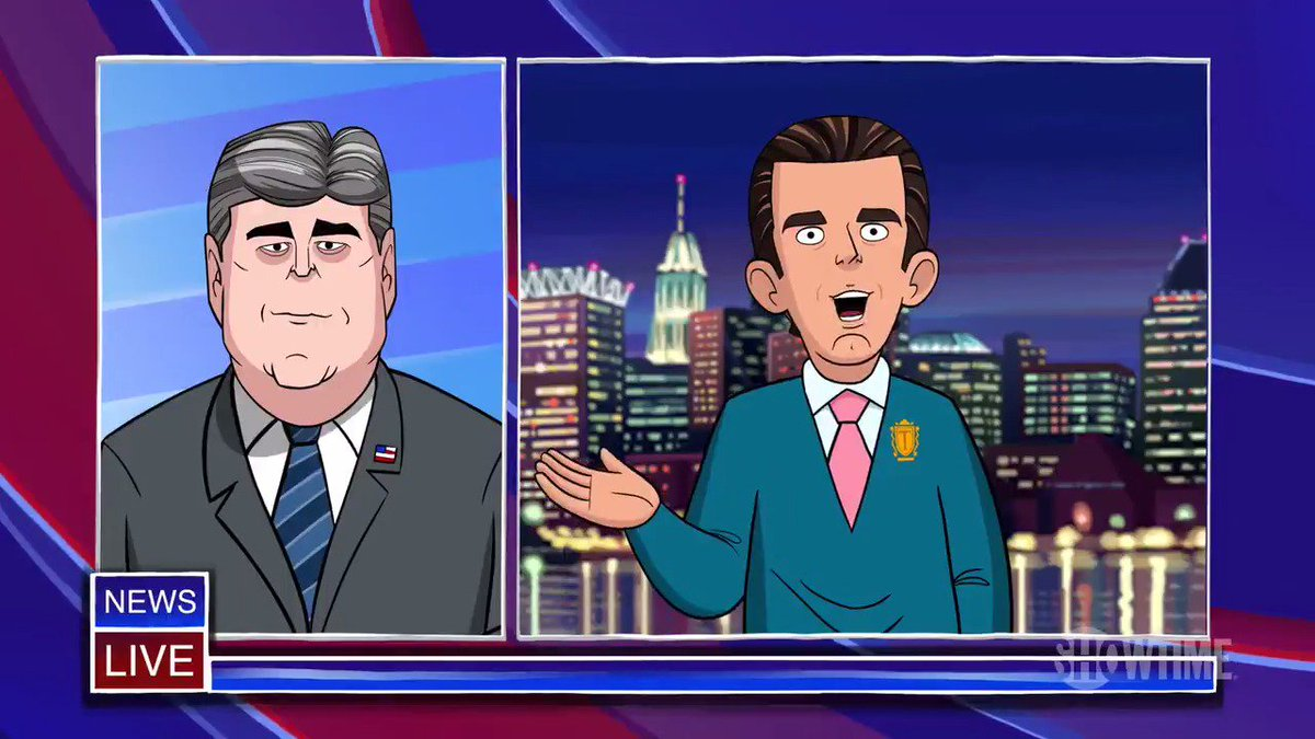 RT @CartoonPres: Watch a sneak peek of tonight's all-new #OurCartoonPresident. #Showtime https://t.co/UabLi2aZeB